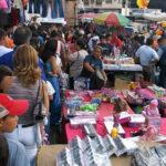 OIT: Más del 60% de la población activa trabaja en la economía informal