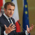 Francia: Gobierno anuncia una reducción de diputados y senadores del 30%