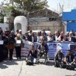 FIP exige justicia tras asesinato de periodista palestino en Gaza