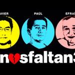FIP condena brutal asesinato a periodistas de Ecuador