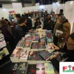 Feria paceña promocionará editoriales independientes de Bolivia, Perú y Chile