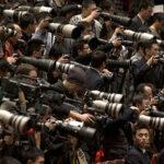 Getty Images ofrece US$ 15.000 de subvención a fotoperiodistas