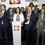 Fujimorismo quiere controlar la justicia para deshacerse de fiscales incómodos