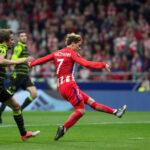 Liga de Europa: Atlético Madrid avanza a semifinales al ganar 2-0 al Sporting
