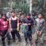 Colombia: Disidentes del EPL secuestran 6guerrilleros del ELN en el Catatumbo