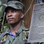 """Colombia: """"Guacho"""" pide corredor para entregar cuerpos de periodistas asesinados"""