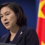 China pide a EEUU, Francia y Reino Unido que recuerden lecciones de Iraq