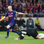 Copa del Rey: Barcelona revalida su título goleando 5-0 al Sevilla