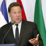 Panamá: Presidente Varela asistirá a la Cumbre de las Américas en Perú