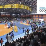 Bolivia ultima detalles a un mes de inicio de los XI Juegos Sudamericanos