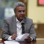 "Ecuador: Lenín Moreno apela a la unidad para combatir a ""un enemigo invisible"""