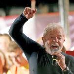 Brasil: Lula dará mensaje una hora antes de que se cumpla plazo para entregarse (VIDEO)