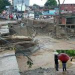 Colombia: Temporada de lluvias deja 12 muertos y 1,067 familias afectadas