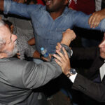 Lula se entrega a la Policía Federal (Videos)