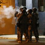 Nueve heridos en disturbios durante ingreso en prisión de Lula en Curitiba