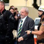 Juez ordena inmediato ingreso en prisión de Lula da Silva