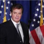 EEUU: Fiscales sospechan que Manafort ex asesor deTrump tenía canal secreto con Rusia