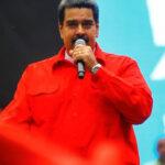 """Maduro: """"Hay un 'plan internacional' para sabotear"""" las elecciones presidenciales"""