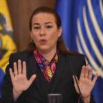"""Canciller de Ecuador: """"Cumbre no es sobre Venezuela sino contra la corrupción"""""""