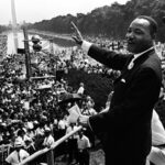 Martin Luther King: 50 años de su asesinato