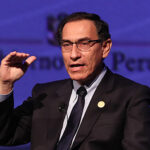 Vizcarra: En el Perú hay seguridad jurídica para las inversiones