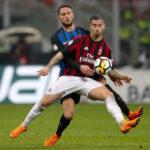 Liga Italiana: Milan en la séptima fecha empata (0-0) frente al Inter