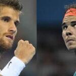 Trofeo Conde de Godó: Nadal pasa a cuartos y lidiará con verdugo de Djokovic