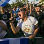Nicaragua: Policía afirma que liberó a los detenidos durante las protestas