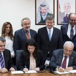 OIT: El compromiso para el trabajo decente en el Territorio Palestino Ocupado