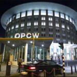 OPAQ continuará su misión en Duma a pesar de bombardeos de EEUU