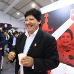 Selección peruana: ¿Qué dijo Edwin Oviedo sobre Paolo Guerrero?