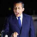 Congreso: Ollanta Humala no acudió a Comisión Madre Mía