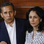 """Ollanta y Nadine: """"Vamos a demostrar toda esta injusticia"""""""
