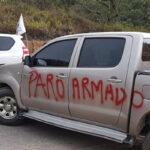 """Colombia: Zozobra en el Catatumbo por """"paro armado"""" convocado por guerrilleros del EPL (VIDEO)"""