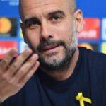 Pep Guardiola tras eliminación del City: Yo apoyo al Bayern Múnich