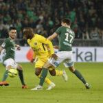 Liga de Francia: PSG con un autogol empata 1-1 con el Saint-Etienne