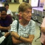 Arrestan monja de 71 años por participar en actos políticos