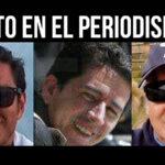 Sindicato de la Comunicación Social Lima exige sanción para asesinos de periodistas