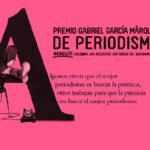 FNPI: El Premio Gabo ayuda a mantener valores en el periodismo