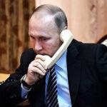 Vladimir Putin ofrece ayuda a nuevo presidente de Cuba
