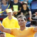 Trofeo Conde de Godó: Nadal debuta ganando y se despide Novak Djokovic