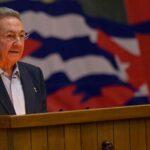 Cuba: Adelantan para el miércoles elección del sucesor de Raúl Castro