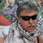Colombia: Exjefe de las FARC Jesús Santrich se declara en huelga de hambre en la cárcel (VIDEO)