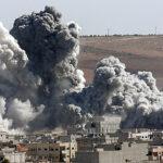 Reportan varios muertos por ataque aéreo con misiles contra Siria