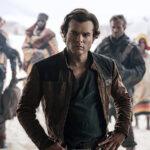 """""""Star Wars"""" estrenará """"Solo"""" en el Festival de Cannes"""