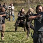The Walking Dead: Así fue el capítulo final de la octava temporada