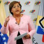 Venezuela: Jefa del CNE expondrá en Europa y África garantías de elecciones