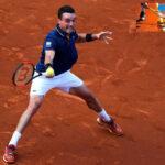 Trofeo Conde de Godó: Goffin vence a Bautista y enfrentará en semifinales a Nadal