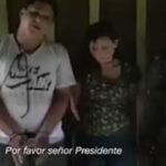 """Ecuador: """"Guacho"""" secuestró a otras dos personas y envió grabación al presidente Moreno (VIDEO)"""