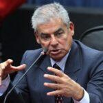 Referéndum: Ejecutivo quiere trabajo coordinado con el Congreso